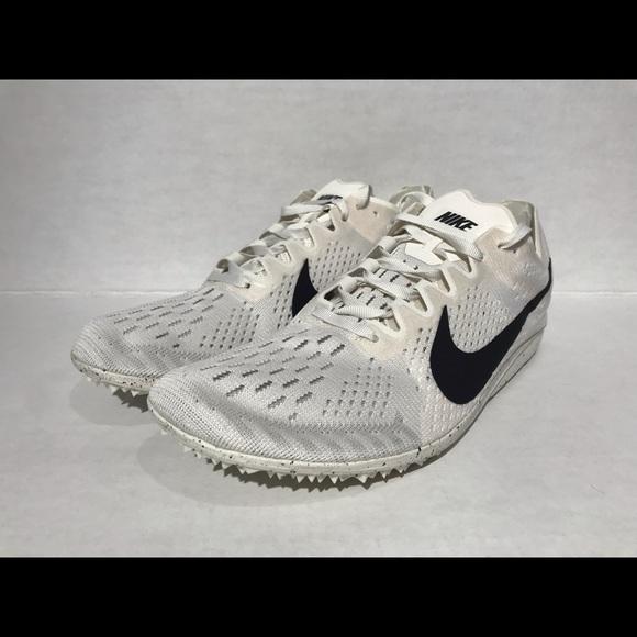 Criatura joyería huella  Nike Shoes | Nike Zoom Matumbo 3 Unisex Spikes | Poshmark